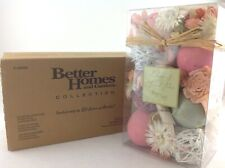 Better Homes and Gardens 75762 Sweet Pea & Clover Potpourri