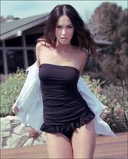 Megan Fox Hot Glossy Photo No192