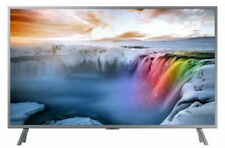 Samsung GQ32Q50RGUXZG 81,3 cm (32 Zoll) QEdge-lit LED 4K Smart TV - Eklipsesilber