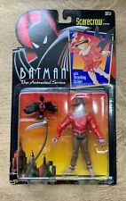 Kenner Batman the Animated Series Scarecrow figure MOC