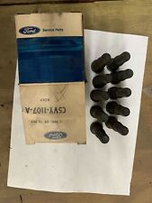 1965-1969 Lincoln Continental FRONT DISC BRAKE ROTOR WHEEL HUB STUDS SET OF 10