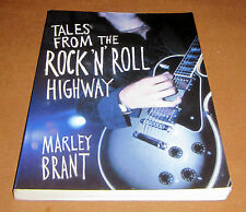 TALES of ROCK 'N' ROLL HIGHWAY Sex Psychedelic marijuana Music cannabis Groupies