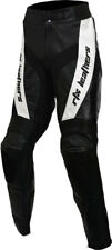RTX VIOLATOR Sports Biker Red Blue Black Yellow Motorcycle LEATHER Trouser Pants