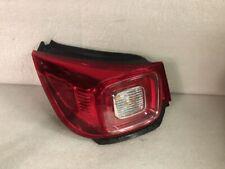 2013-2016 Chevrolet Malibu LTZ Driver Left LED Tail Light 25919027 New OEM