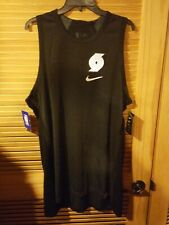 NWT$100 Nike Portland Trailblazers Dri-fit Basketball Tank Top Womens Size 3XL