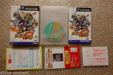 Jeux vidéo NTSC-J (Japon) pour Nintendo GameCube