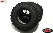 Interco Super Swamper TSL Bogger Micro Crawler Tires LOSI Tyres SMALL RC4WD 1.0""