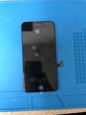Iphone 8 Plus Original Apple Screen/ LCD/ Digitizer BLACK-Full Assembly (OEM) A-