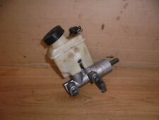 CHEVROLET LACETTI 2008 2 PIPE BRAKE MASTER CYLINDER 7828