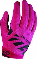 Fox Racing Womens 2017 Ripley Gel Glove Black/Pink