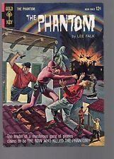 Like New Phantom #8 By Gold Key. Near Mint.
