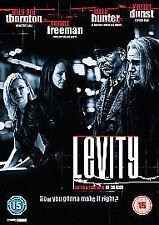 Levity (DVD, 2005)