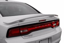 PAINTED CHARGER FACTORY STYLE SPOILER  2011 2012 2013 2014