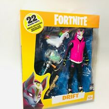McFarlane Toys FORTNITE DRIFT 7in Action Figure NEW In Stock