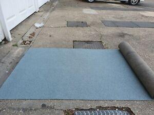 FlexiFelt Supreme Reinforced Tear Resistant Roof/Shed Felt 8m/6m/4m/2m x 1m