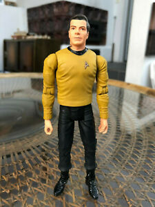 Star Trek – Catain James T. Kirk – Classic Star Trek – Diamond Select - 2008