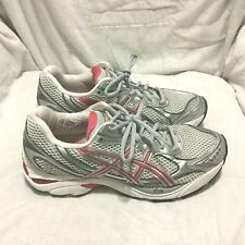 ASICS GT-2150 RUNNING SHOES - MULTI COLOR ( SIZE 9.5 ) WOMEN`S