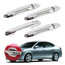 Chrom Türgriffe DOOR HANDLE Für Hyundai Elantra i30 ELANTRA 2006 2007-2010 2011