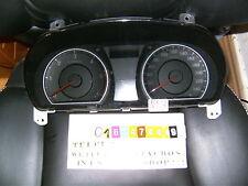 TACHIMETRO Strumento Combinato HYUNDAI i30 940232r625 SPEEDOMETER cabina di pilotaggio