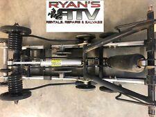 """1999 Ski-Doo MXZ 600 Rotax 121"""" Rear Suspension Assembly"""