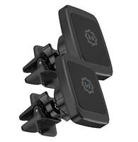 Magnetic Phone Car Mount WixGear 2 Pack Air Vent Car Phone Mount Holder