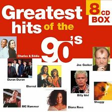 Greatest Hits 90'S (2004)