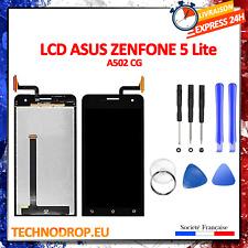 Ecran LCD Asus Zenfone 5 Lite ORIGINAL Noir avec OUTILS A502CG EXPEDITION 24h