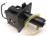 GSI Lumonics LTD Beam Dump, For Use W/ E68C1391B Rev5 JK 700 Laser Shutter Card