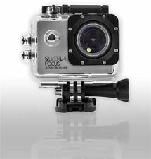 Silverlabel Action Cam HD 1080p/Action Cam/Sport Cam/Pesca
