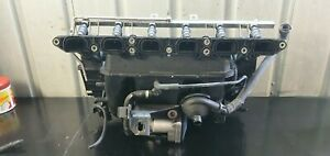 BMW M54B30 intake manifold
