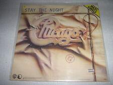"CHICAGO MAXI VINYL 12"" GERMANY STAY THE NIGHT"