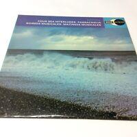 Britten Four Sea Interludes Decca Eclipse ECS 712 Vinyl LP EX/EX