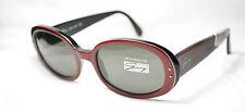 Occhiali da sole Sunglasses GENNY GY 234S 9216 ROSSO 100% UVA UVB PROTECTION