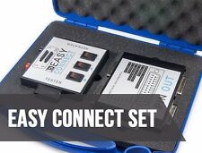 Easy Connect Set - Connect Counter, Diagnostic tool, odometer, ecu, can analyzer