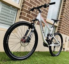 GIANT TRANCE X3 - SIZE MED - DUAL SUSPENSION MTB MOUNTAIN BIKE SCOTT SPECIALIZED