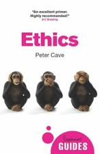 New listing Ethics: A Beginner's Guide (Beginner's Guides), Cave, Peter