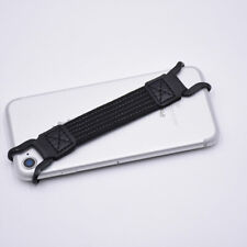 Universal Finger Grip Elastic Strap Mobile Phone Holder One Hand Operation New
