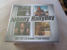 2007-2012 Albums Studio Warner