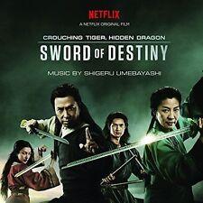 Crouching Tiger, Hidden Dragon: Swor D Of Destiny (Music From The Netflix Movie)