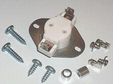 St. Croix Pellet Stove 80P20038-R CERAMIC Proof of Fire Switch, Fan Low Limit