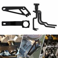 Cam Phaser Locking Tool+Valve Spring Compressor Tool for Ford 4.6/5.4L 3V Engine