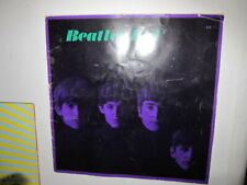 BEATLES 1964 UK Concert program