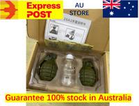 AU Store Jinming M-26A2 Grenades Gel Blaster 100% AUS Stock