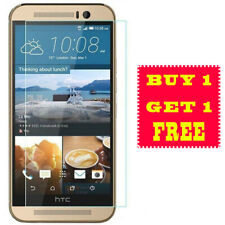Tempered Glass Super Amoled Magic Glass Screen Protector HTC M9 Buy 1 Get 1 Free