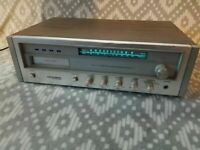Vintage PIONEER CENTREX 8 Track Player AM/FM Stereo System TH-323