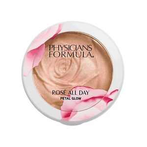 Physicians Formula Highlighter Rose All Day Petal Glow
