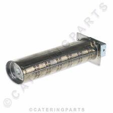 Rosinox RX94561040 Acciaio Inox Tubo Bruciatore a gas a nastro 190 mm Friggitrice pot stufa