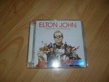 Elton John.Rocket Man.The Definitive hits.cd.Will post next working day