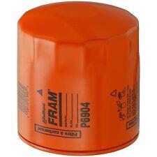 Fram   Fuel Filter  P6904