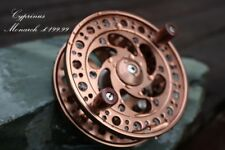 Cyprinus Monarch Classic Centre Pin Centrepin Trotting Reel Rrp £199.99